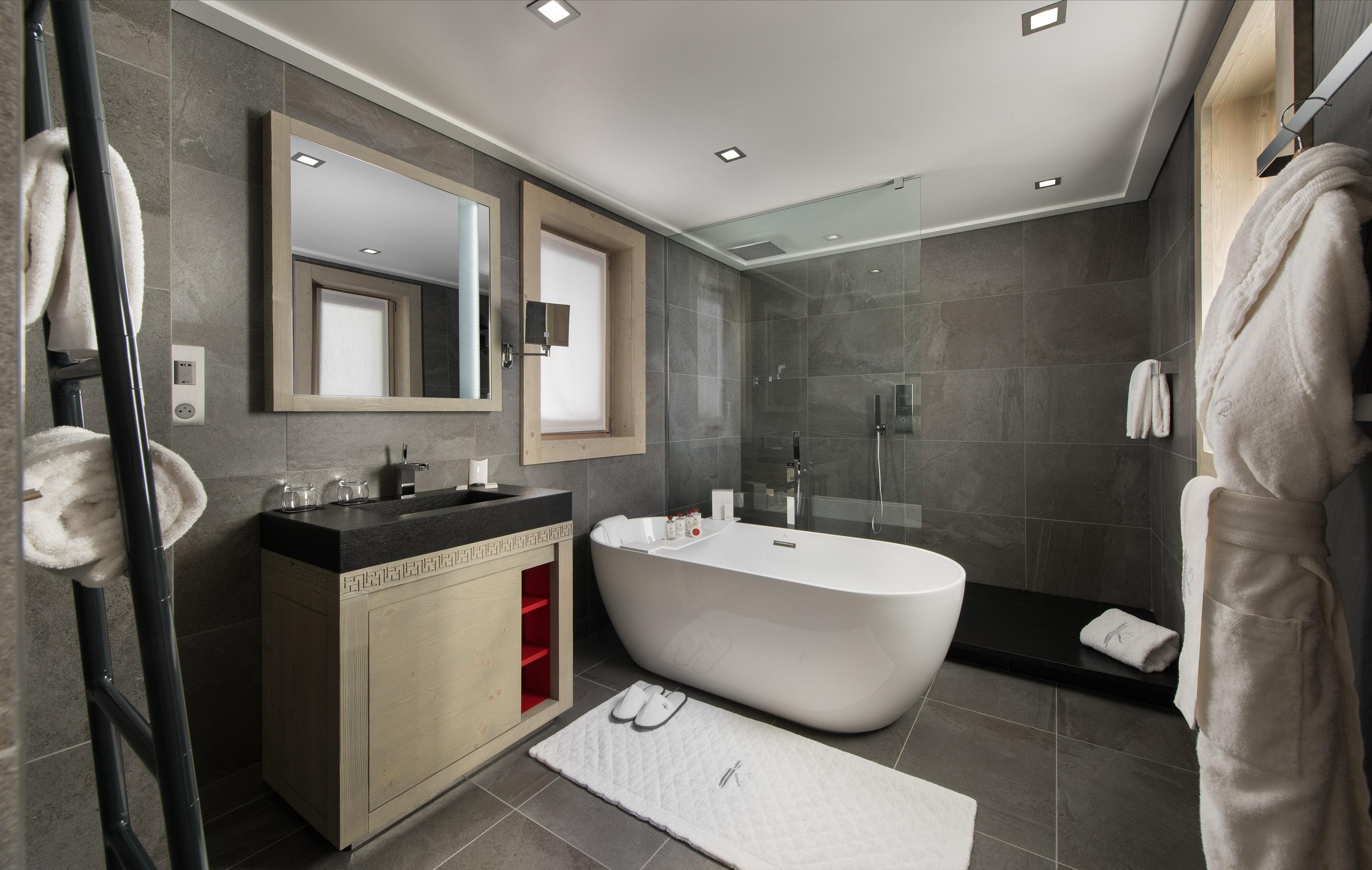 K2 Djola Salle de bain