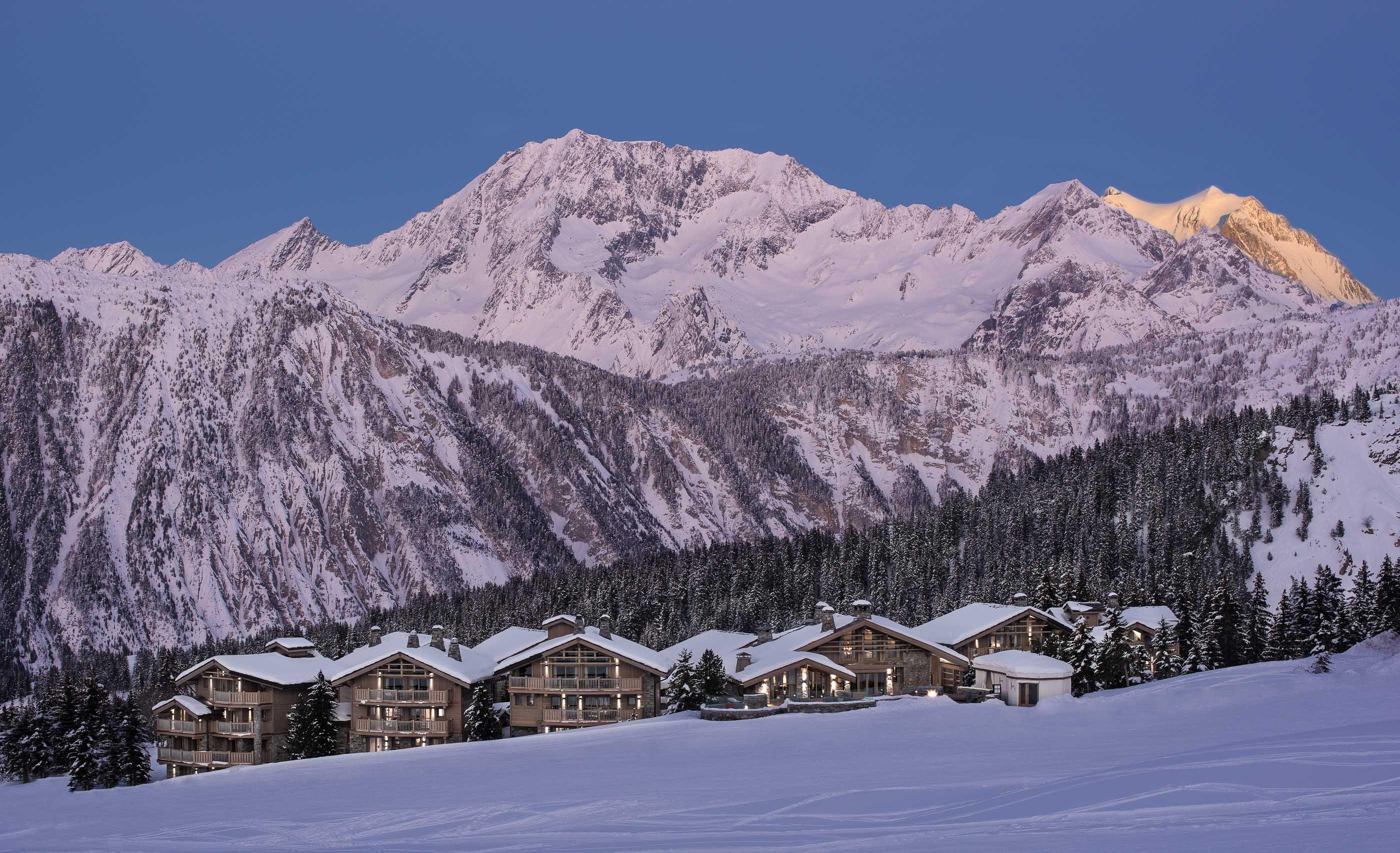 K2 Altitude